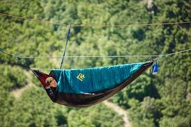 the shel ultralight hammock shelter by khione outdoor gear by