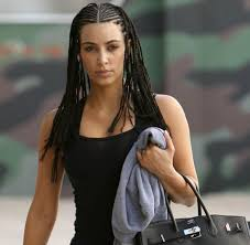 black women braided hairstyles 2012 cornrow styles for women 2012 pin interwoven cornrow braid