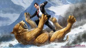 pin by julie froelich on world leaders riding strange animals