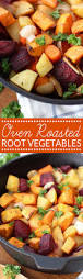 Roasted Vegetables Recipe by Oven Roasted Root Vegetables Bren Did