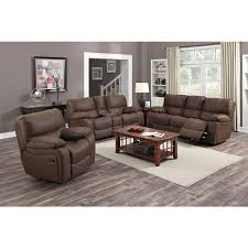 Movie Pit Sofa by Ramsey M6016 Recliner Sofa