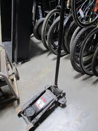 Sears Hydraulic Jack Parts by Craftsman 3 Ton Hydraulic Floor Jack Property Room