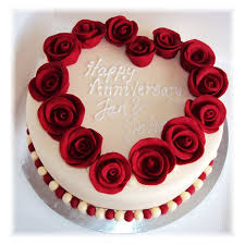 anniversary cake special anniversary cake nachiyar online