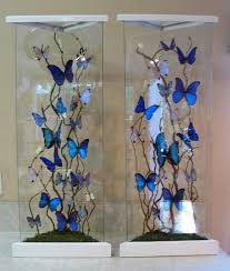 butterfly gifts custom butterfly ls jewelry frames insect computer mice