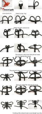 simple paracord bracelet instructions images 105 best paracord knots macrame images embroidery jpg