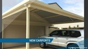 deck u0026 patio designs brisbane flat roof carport carport