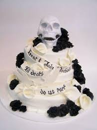 skull wedding cakes wedding cakes archives le bakery