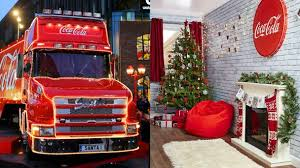 siege coca cola you can now stay the in the coca cola truck