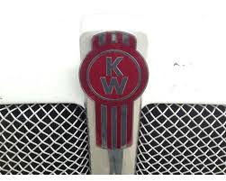 2004 kenworth t300 ornament for sale 228 143 council