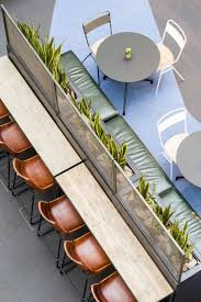 ideas about cafe seating commercial design also stunning