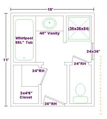 bathroom floor plan ideas bathroom floor plan ideas free design for a new size bath
