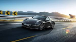 porsche 2017 4 door 2017 porsche 911 targa 4 review top speed