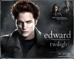edward cullen twilight new moon desktop wallpaper
