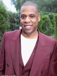 jay z u0027s streaming service tidal to offer boxing movie daily mail