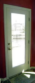 Exterior Glass Door Residential Exterior Doors From The Window Connection Dallas