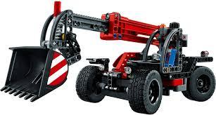 lego technic lego technic telehandler 42061 lego technic lego gaminiai