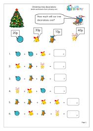 christmas money worksheets mreichert kids worksheets