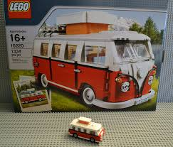 camper van lego bricks pix and panels october 2014