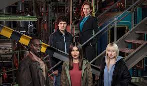 Seeking Season 3 Renewal Humans Blogs Amc