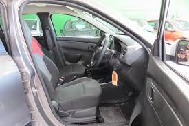 renault kwid interior seat 2017 renault kwid 1 0 dynamique 5dr u2013 velocity cars