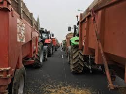 chambre d agriculture tarn et garonne manifestations des agriculteurs les blocages continuent dans le