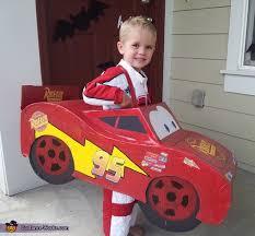 Tow Mater Halloween Costume Lightning Mcqueen Homemade Costume Halloween Costume Ideas