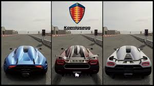 koenigsegg agera concept the ultimate koenigsegg battle regera vs one 1 vs agera r