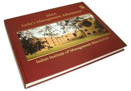 new am talking about the iim ahmedabad coffee table book a work