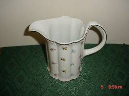 i godinger co rosebud i godinger co rosebud 8 1 2 pitcher sted white various