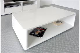 Table Salon Moderne by Salon Moderne Blanc Meuble Tv U0026 Table Basse Novomeuble