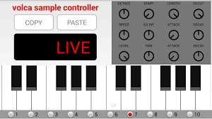 midi controller apk volca sle controller 1 3 apk android audio apps