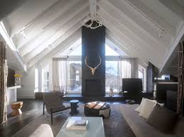 Lodge Interior Design by Fjall Ski Lodge Falls Creek The Cool Hunter The Cool Hunter