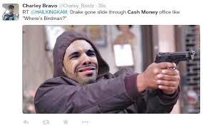Funny Lil Wayne Memes - lil wayne airing out birdman cash money sparks hilarious memes