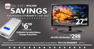 amazon black friday 55 inch tv twitter fry u0027s electronics fryselectronics twitter