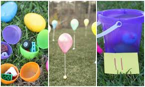 easter games 10 fun easter egg hunt ideas for kids easter sunday activities