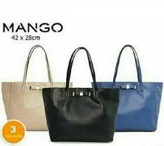Tas Mango Orisinil tas mango ori murah sale fashion wanita
