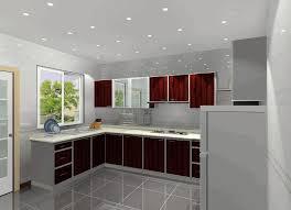 white l shaped kitchen with island small l shaped kitchen design laminate mahogany wood flooring