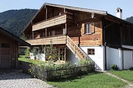 Bauernhaus Bauernhaus Bernhard Policzka