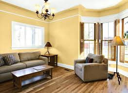 living room in palomino gold pale yellow paint colors paintpale