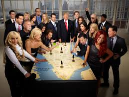 Hit The Floor All Seasons - the inside story of how u0027the apprentice u0027 rescued donald trump