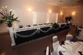 wedding backdrop edmonton edmonton dj services woodvale in mill woods for