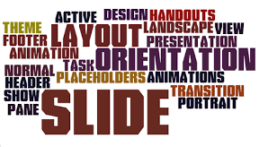 using wordle in powerpoint 2010 presentations
