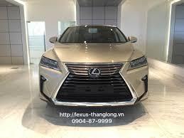 xe lexus chay bang dien giá xe lexus rx350 2017 nhập khẩu chính hãng đủ màu giao xe ngay