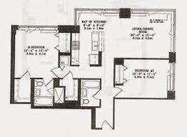 Million Dollar Floor Plans Roosevelt Islander Online Roosevelt Island Real Estate Deathmatch