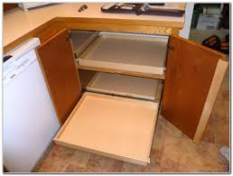 Kitchen Blind Ideas Blind Corner Kitchen Cabinet Ideas Exitallergy Com