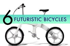 6 futuristic bicycle designs inhabitat green design