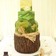 mountain wedding cake 38 cakes cakesdecor