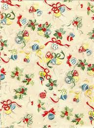 vintage christmas paper vintage christmas wrapping papers happy holidays