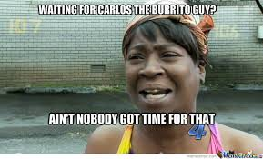Carlos Meme - waiting for carlos by halle1994 meme center