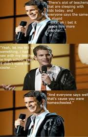 Daniel Tosh Meme - seriously this child is ridiculous i can t stand her she should